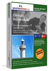 Business Dänisch Sprachkurs Businesskurspaket