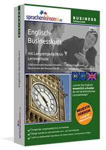 Business Englisch Sprachkurs Businesskurspaket