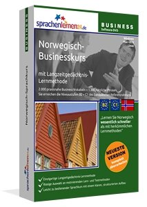 Business Norwegisch Sprachkurs Businesskurspaket