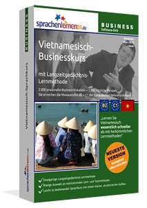 Business Vietnamesisch Sprachkurs Businesskurspaket