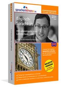 Cours d'anglais pour vacances express