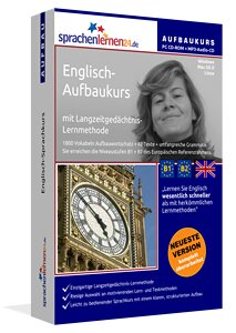 Apprendre l'anglais pour les apprenants avancés