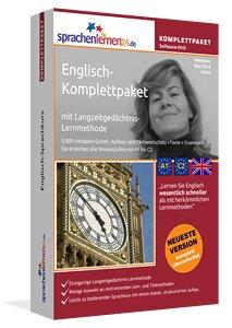 Cours complet de langue anglaise